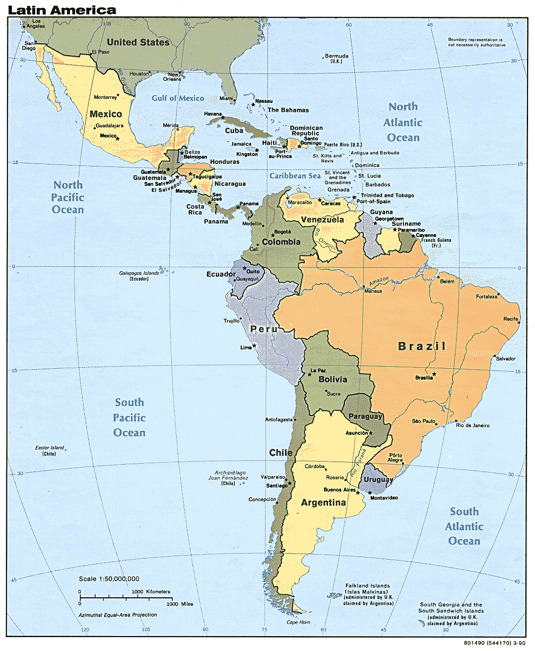 South America Practice Map Test ProProfs Quiz Map Tests Physical - Map united states capitals printable