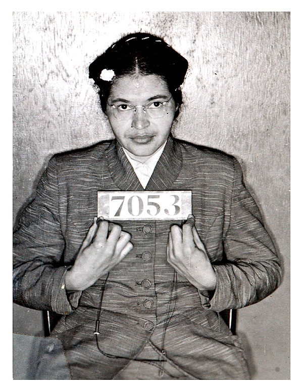 Rosa Parks A 50th Anniversary